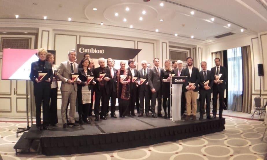 Premios Cambio 16