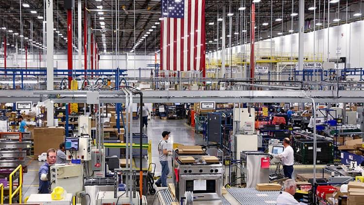 Los grandes sectores esperan las primeras acciones de Trump. Foto: Reuters