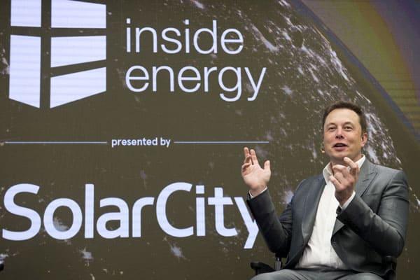 """La percepción sobre Elon Musk: """"alguien que sueña y se proyecta hacia el futuro"""". Foto: Reuters"""