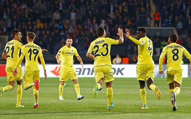 Villarreal La Liga