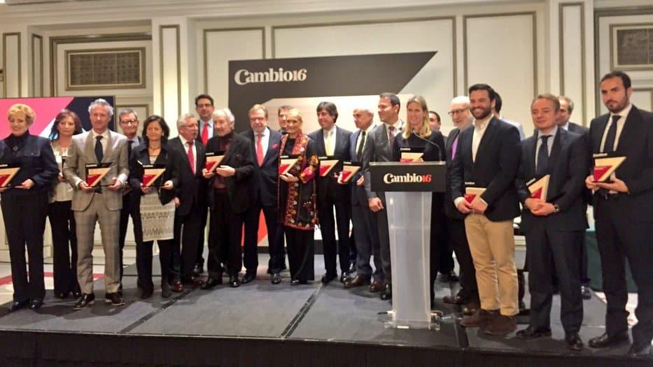 Premios Cambio16