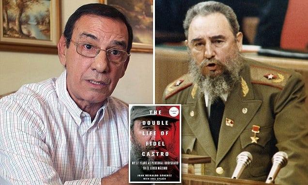 Juan Reinaldo Sánchez murió semanas antes de la publicación del libro