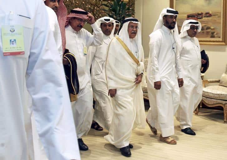 Arabia Saudita, en el papel fundamental (Reuters)