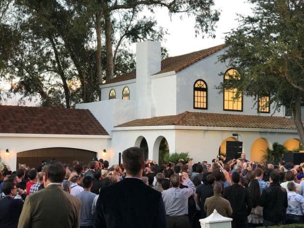 La apuesta de Tesla: la casa que funcione con electricidad. | Tesla