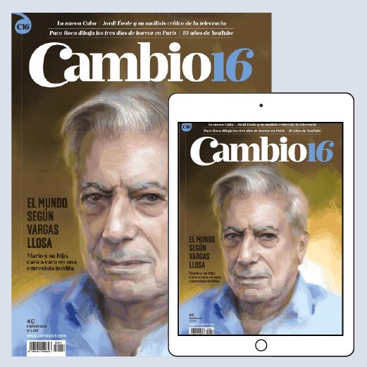 """2214 """"El mundo según Vargas Llosa"""""""