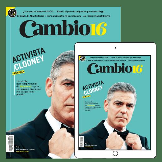 "2229 ""Activista Clooney"""