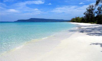 Playa camboya