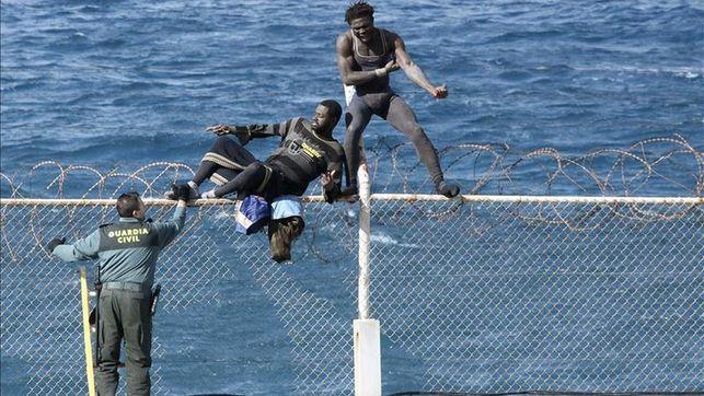 Los paises del sur de la UE buscan acuerdos en materia de inmigración.