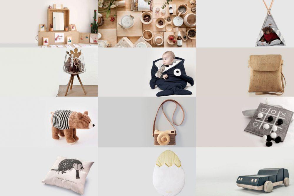 Consumo responsable: 10 ideas para regalos de diseño y sostenibles