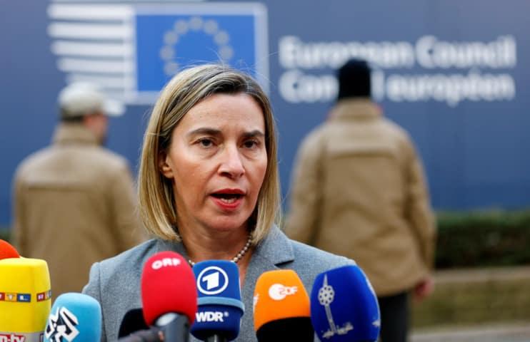 Un portavoz de la Comisión Europea lamentó la falta de garantías de las elecciones venezolanas
