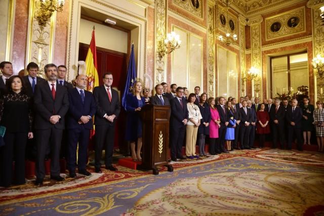 Foto: Congreso de los Diputados