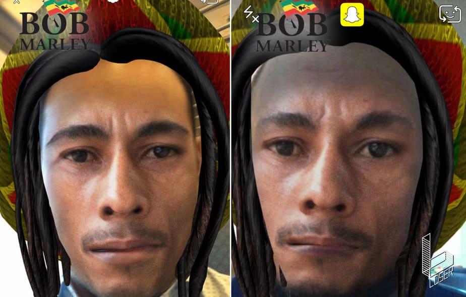 """Los filtros de Snapchat """"promueven el racismo"""", dijo Engadget"""