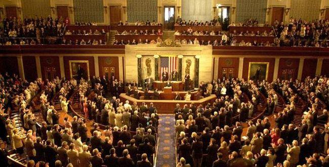 Fin del cierre del Gobierno de EEUU.