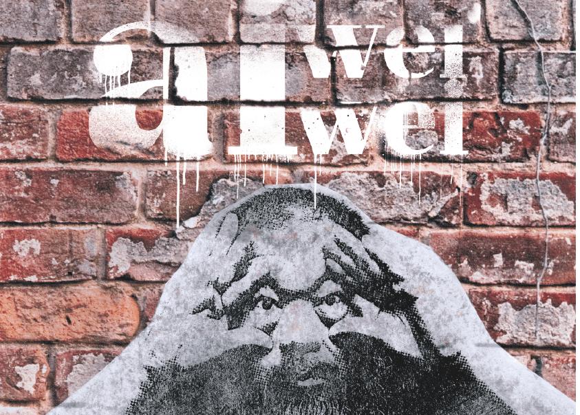 Ai wei wei. Ilustración: Luis Moreno