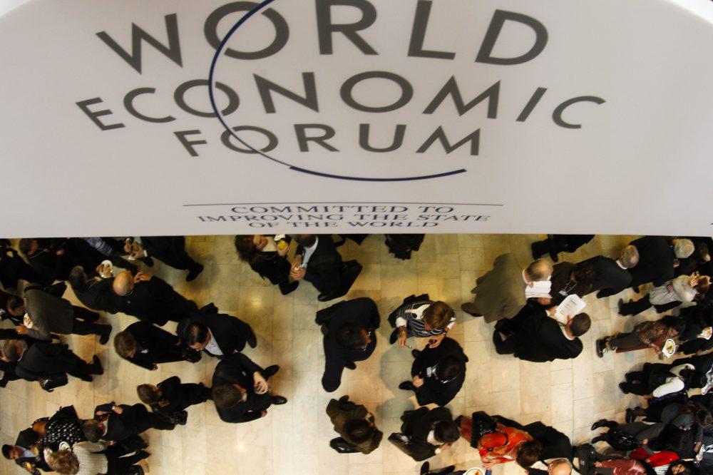 Foro de Davos 2018