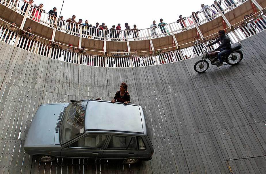 feria de Magh Mela en Allahabad