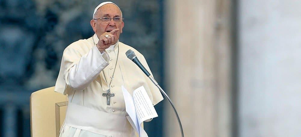 Papa Francisco - Vaticano