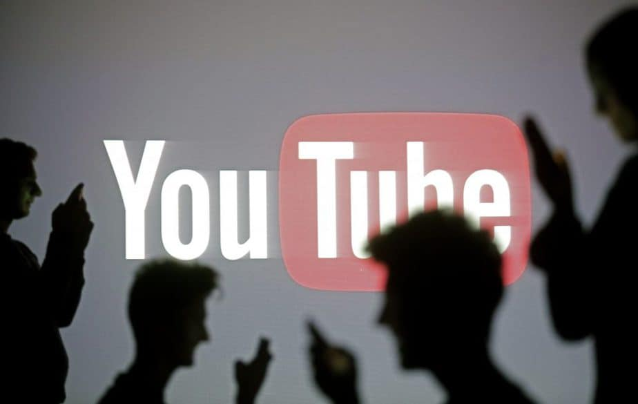 Youtube. FOTO: Reuters
