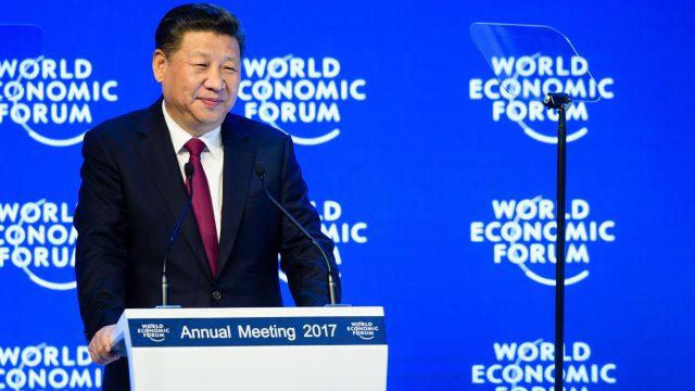 """Xi Jinping, prometió tomar el """"asiento del conductor"""" en la lucha contra el cambio climático"""