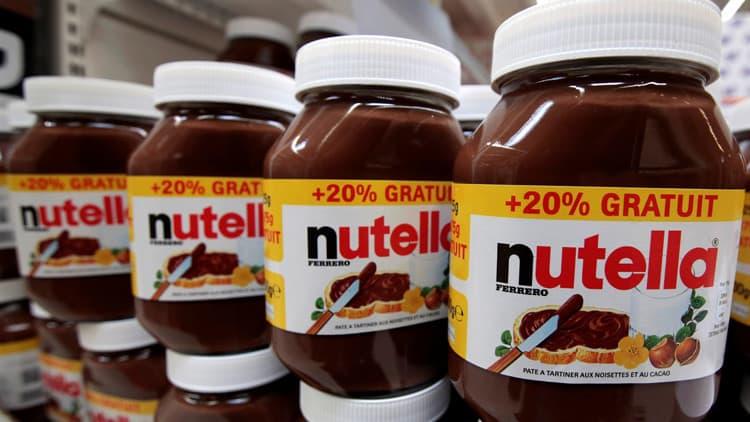 Una promoción de Nutella generó una golpiza en Francia