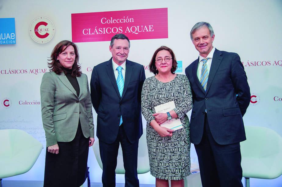 Fundación Aquae.