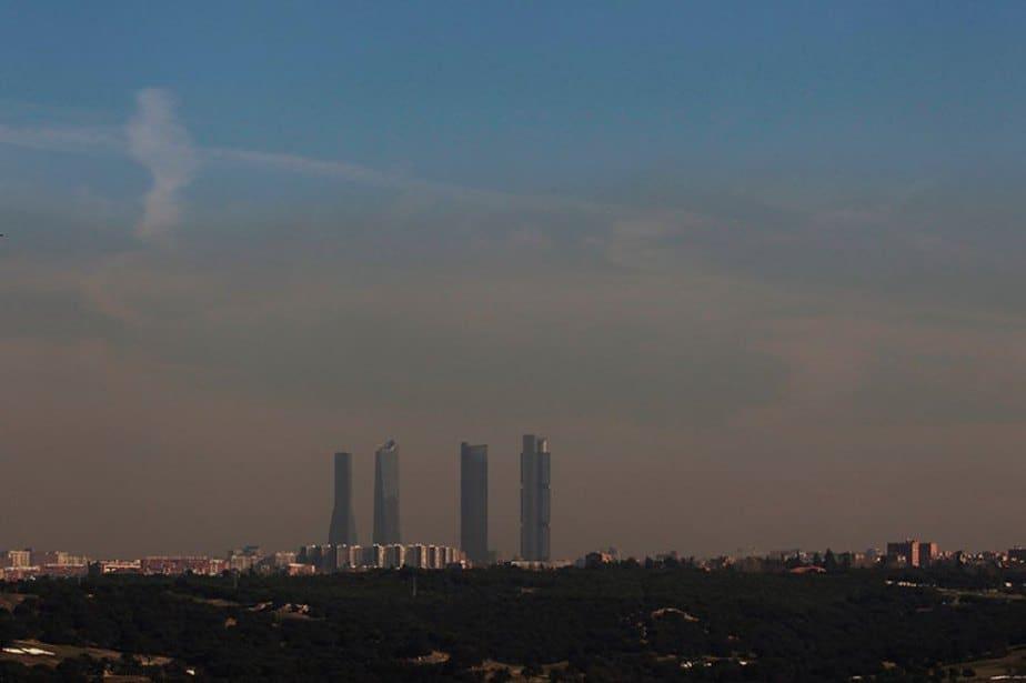 Bruselas le da un ultimátum a España sobre la calidad del aire 9f4e4e23525