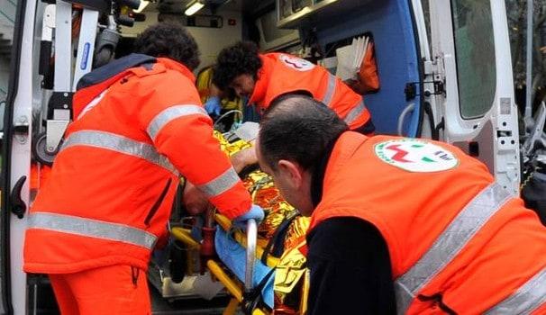 Suicidio de un joven en Italia. FOTO: Quotidiano