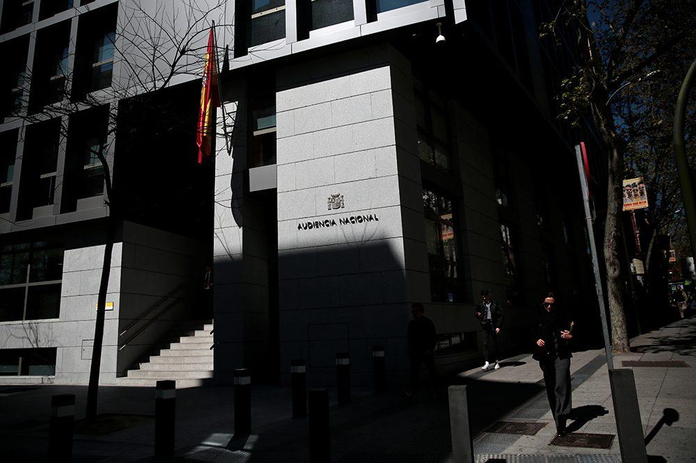 Corrupción en España