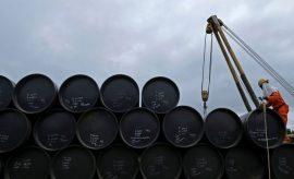 La inflación sube por el alza del petróleo.