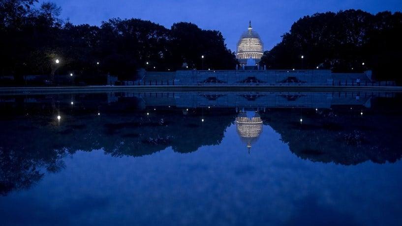 El plan parcial de financiamiento del Gobierno de EEUU supera su primer escalón en la Cámara de Representantes