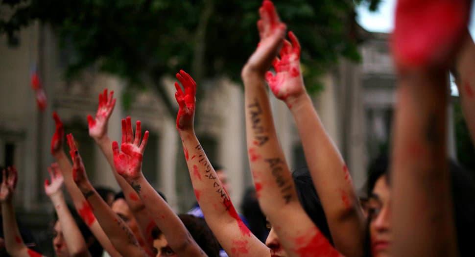 La violencia machista en España no tiene solución sin acción