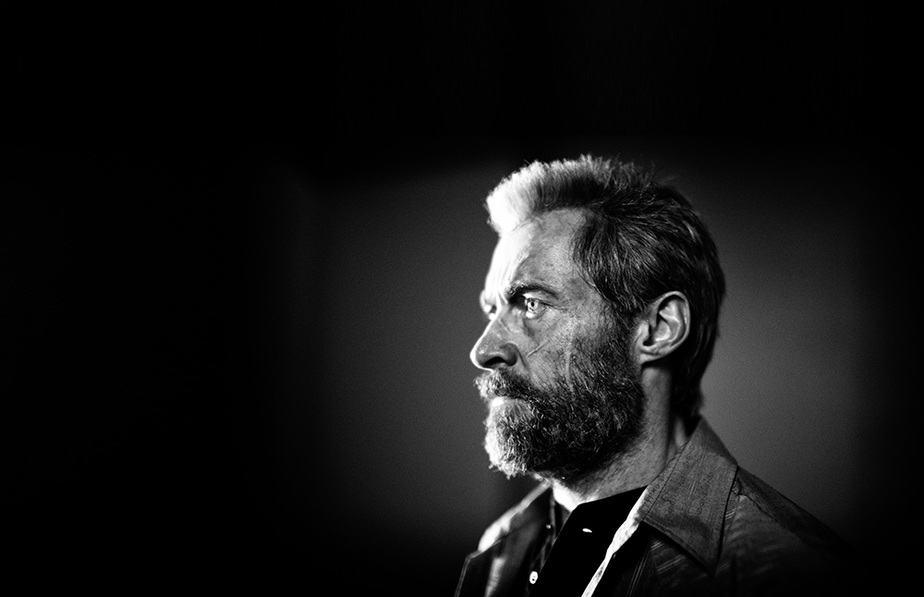 Hugh Jackman.