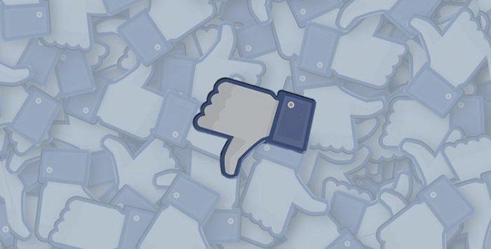 Facebook reducirá las noticias y contenido de las marcas. ¿A quién afecta?