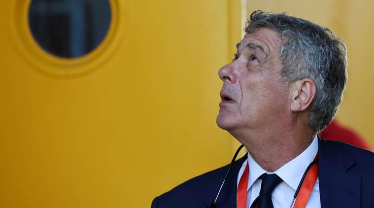 Villar es destituido de la presidencia de la RFEF