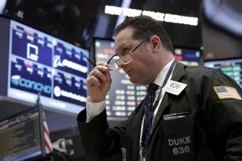 La inflación en EEUU hace tambalear a Wall Street
