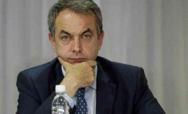 Opositores en Venezuela rechazaron la presencia de Zapatero