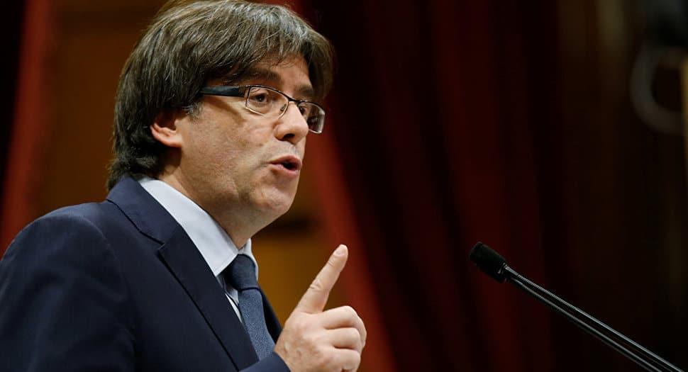 Carles Puigemont