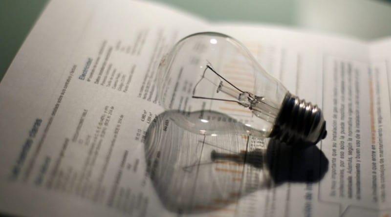 El precio de la luz en España ha subido ya cinco veces en lo que va de año