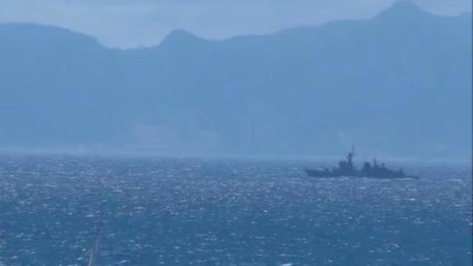 EEUU aprueba venta a España de 5 sistemas de armas navales por $ 860 millones
