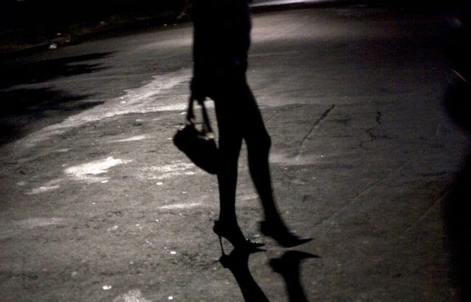 Prostitución. FOTO: Reuters