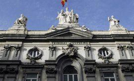 Corrupción en los juzgados españoles.