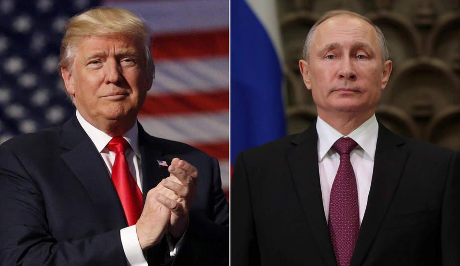 Estados Unidos y Rusia miden fuerzas por Venezuela