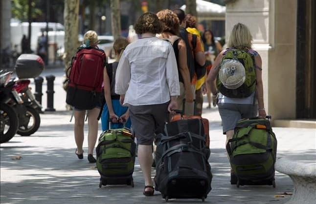 Turismo y terrorismo