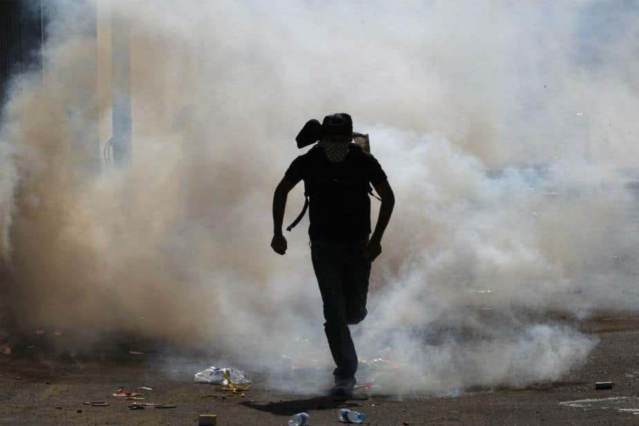 Violencia en las ciudades. FOTO: Reuters