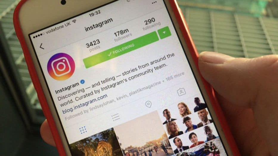 Acusan a Instagram de retener los likes para enganchar usuarios