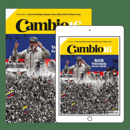"2237 ""SOS Venezuela. Estado fallido."""