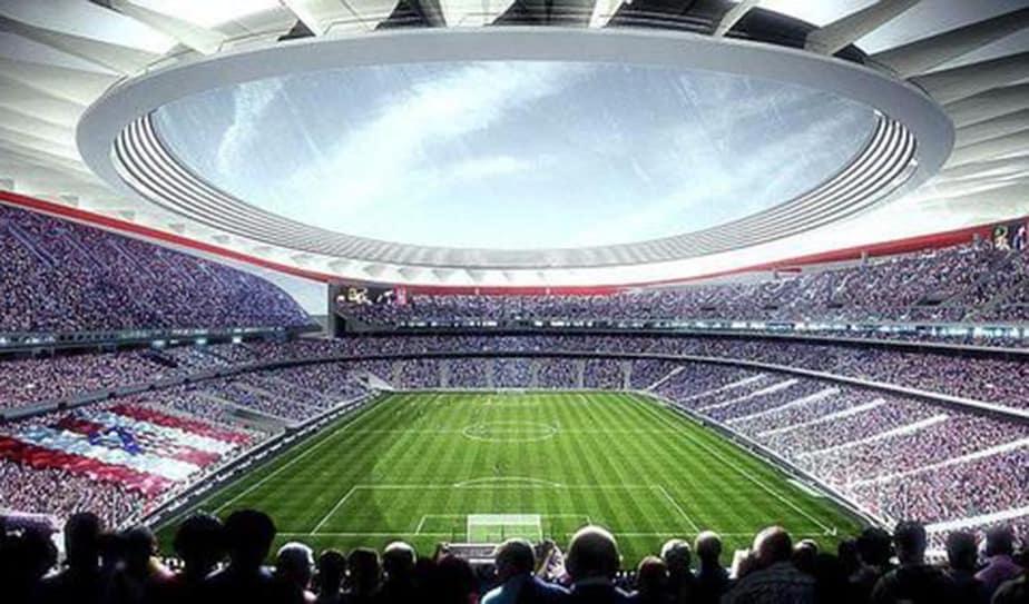 Wanda vende sus acciones en el Atlético de Madrid pero seguirá patrocinándolo