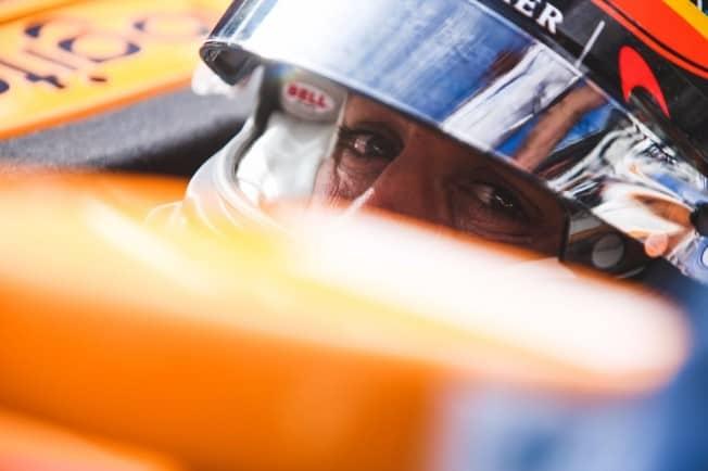 Pilotos españoles en Daytona