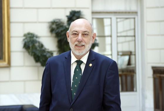 El Fiscal General del Estado, José Manuel Maza. FOTO: Fiscalía