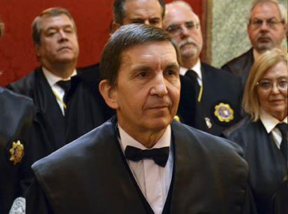 Manuel Moix, fiscal jefe anticorrupción. FOTO: Poder Judicial